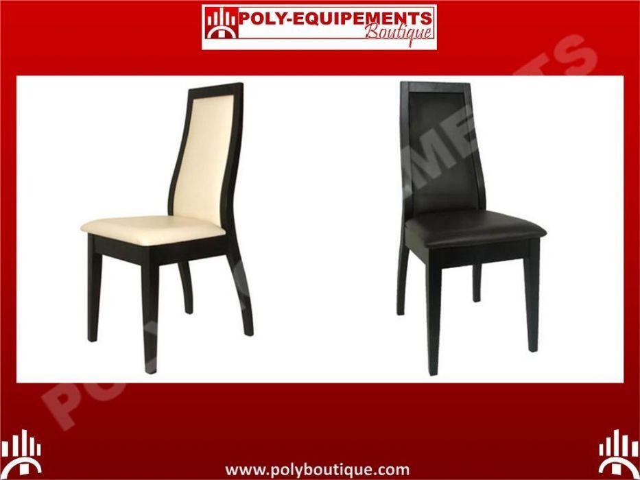 chaises de restaurant elegant tables et chaises de restaurant d occasion table et chaise pour. Black Bedroom Furniture Sets. Home Design Ideas