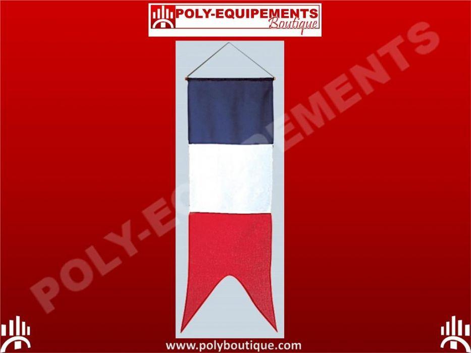 Notre catalogue > Drapeaux et Mâts > Oriflammes > Oriflamme France