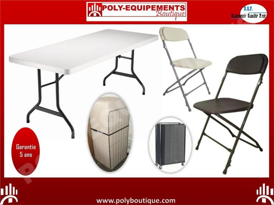 lot chaise pliante occasion meuble de salon contemporain. Black Bedroom Furniture Sets. Home Design Ideas